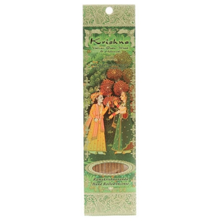 KRISHNA PRABHUJIS INCENSE 10 sticks