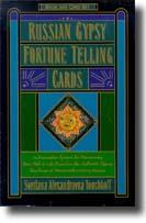 RUSSIAN GYPSY FORTUNE TELLING