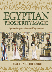 EGYPTIAN PROSPERITY MAGIC