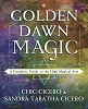 Golden Dawn Magic