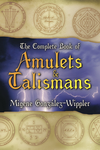 COMPLETE BOOK OF AMULET/TALISMA