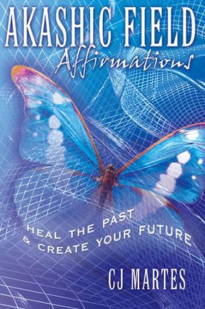 AKASHIC FIELD AFFIRMATIONS