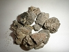 New Product - Please enter name herePeruvian Copal Black - A Premium Natural Resin from Peru 1/2 OZ