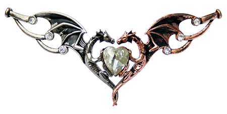 Dragon Heart for Happy Relation