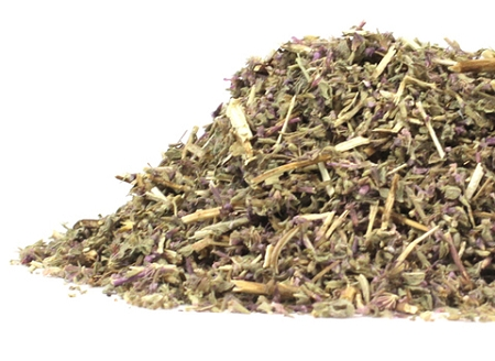 Pennyroyal Certified Organic & Kosher Certified 1 oz