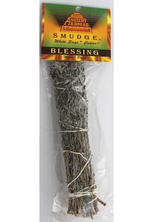 BLESSING SMUDGE STICK