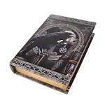 TALISMAN BOOK BOX