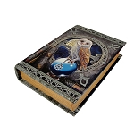 SPELL KEEPER BOOK BOX