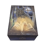 BEWITCHED TAROT BOX