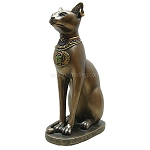 Small Egyptian Bastet