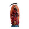 Santa Muerte (Holy Death) Red