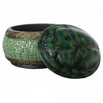 SCARAB BOX GREEN