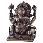 GANESH-LORD OF PROSPERITY