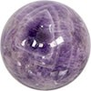 Gemstone Sphere - Amethyst