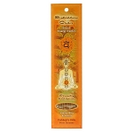Sacral Chakra Svadhishtana - Sensuality and Creativity 10 sticks
