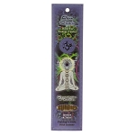 Chakra - Third Eye Ajna - Concentration and Intuition - 10 STICKS