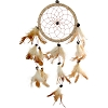 Dreamcatcher Natural 4.5