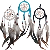 Dream catcher Gem Beads No Tears Assorted Colors