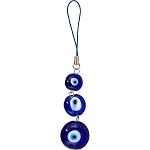 Evil Eye Talisman Cell Holder