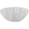 SELENITE ALTAR BOWL-LARGE