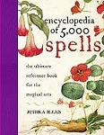 ENCYCLOPEDIA OF 5000 SPELLS  (new edition)