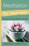 MEDITATION FOR BEGINNGERS