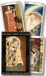 GOLDEN TAROT OF KLIMT