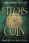 WITCH'S COIN: Prosperity and Money Magick