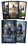 WITCHES TAROT (DUGAN)