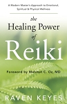 HEALING POWER OF REIKI