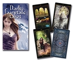DARK FAIRYTAIL TAROT
