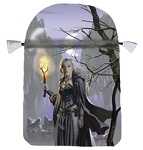 WITCHES TAROT BAG