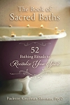 BOOK OF SACRED BATHS