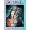 GODDESSES KNOWLEDGE CARDS (48, 3-1/4