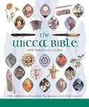 WICCA BIBLE (THE)