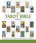 TAROT BIBLE: The Definitive Guide To The Cards & Spreads