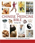 CHINESE MEDICINE BIBLE: