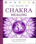 BOOK OF CHAKRA HEALING (new edition)