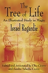 The Tree of Life An Illustrated Study in Magic
