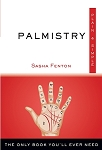 PALMISTRY, PLAIN AND SIMPLE: The Only Book You'll Ever Need
