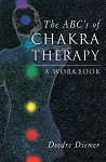 ABC'S OF CHAKRA THERAPY A Workbook