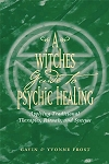 WITCH'S GUIDE TO PSYCHIC HEALING