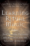 LEARNING RITUAL MAGIC