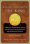 KEY OF SOLOMON THE KING Clavicula Salomonis