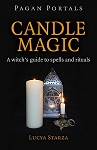 CANDLE MAGIC: Pagan Portals
