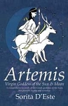 ARTEMIS VIRGIN GODDESS OF THE SUN AND MOON