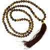 Mala Prayer Beads Tiger Eye