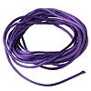 HANDFASTING CORD - PURPLE 2MM