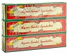 MYSORE SANDALWOOD INCENSE 20 STICKS