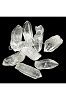 Quartz Crystal Point 1-2